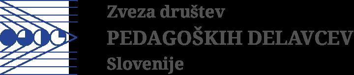 Zveza društev pedagoških delavcev Slovenije
