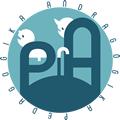 Društvo študentov andragogike in pedagogike - logotip