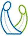 Društvo šolskih svetovalnih delavcev Slovenije - logotip