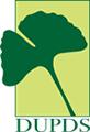 Društvo upokojenih pedagoških delavcev Slovenije - logotip