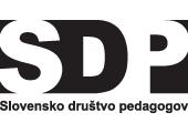 Slovensko društvo pedagogov - logotip